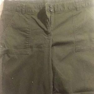 Women's White Stag pants